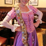 News: Rapunzel's Royal Table Coming to the Disney Magic Cruise Ship