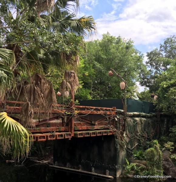 Bridge to Pandora -- The World of AVATAR