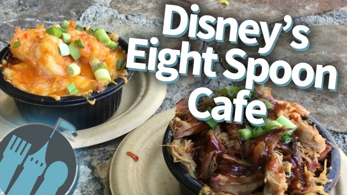 Eight Spoon Cafe Thumbnail