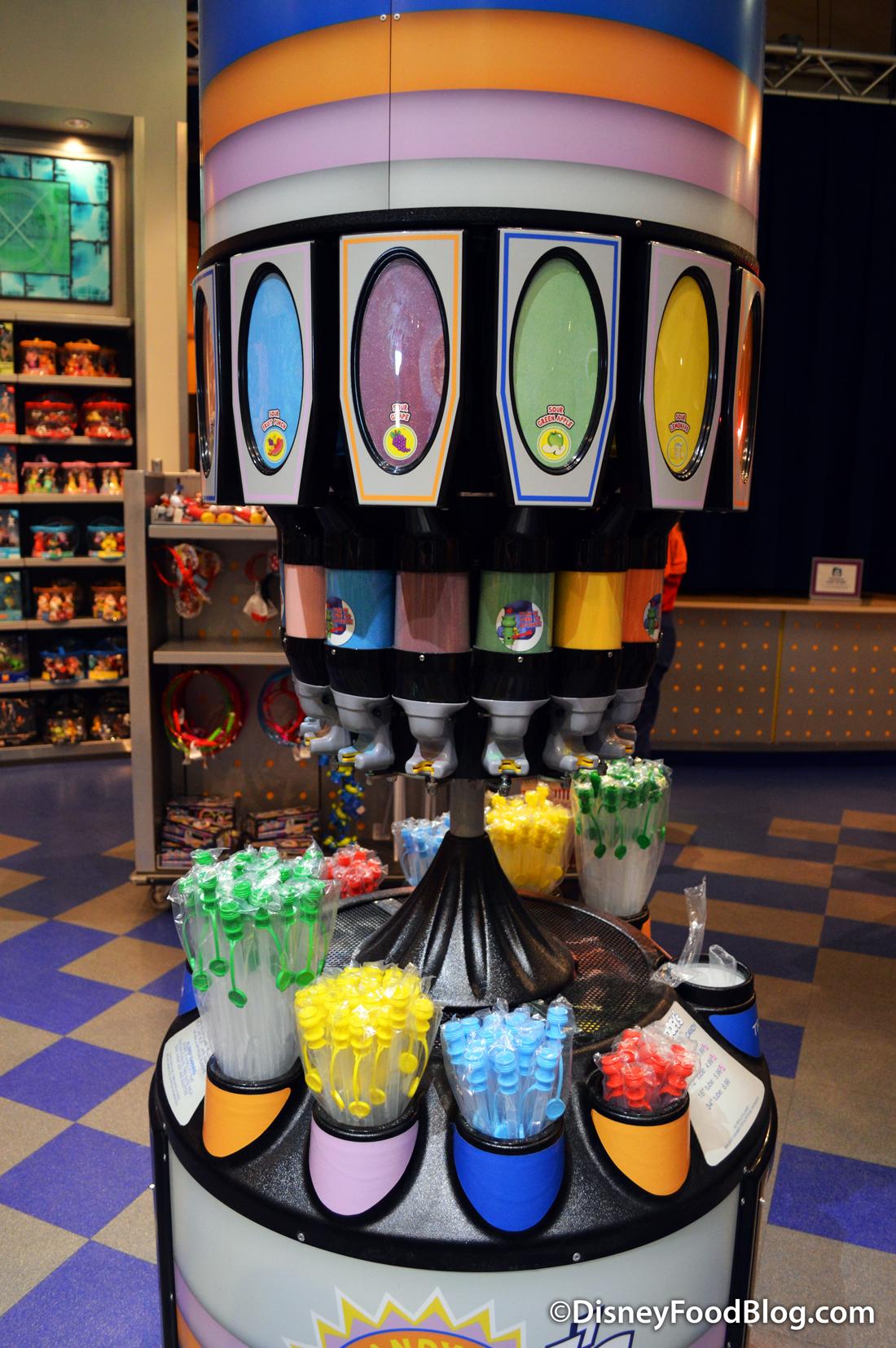 Candy S Colorado Cranker Blog Csm Tools For Cranking: The Disney Food Blog