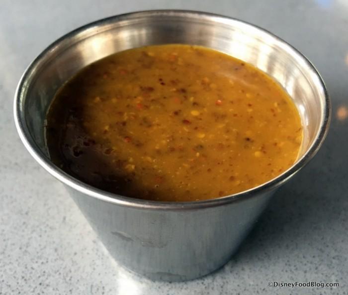IPA Mustard
