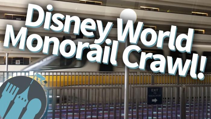 Video monorail crawl thumbnail