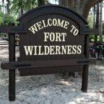 Fort Wilderness Sleepy Hollow Dessert Party!!