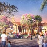 News: New Disney Springs Portobello Restaurant Concept Art