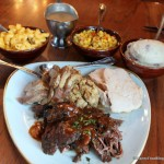 Review: Dinner at Liberty Tree Tavern in Disney World's Magic Kingdom