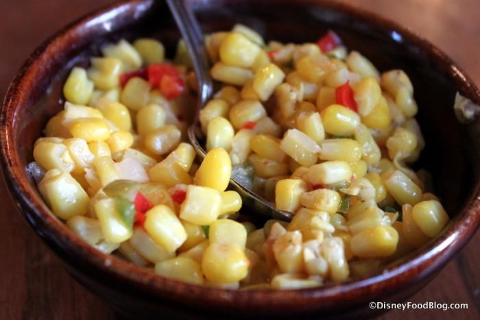 Corn -- Up Close
