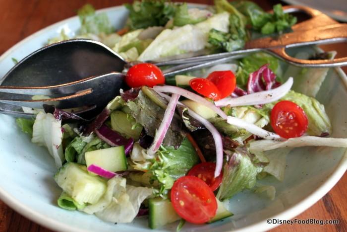 Declaration Salad