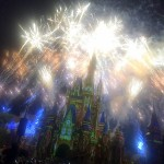 DFB Video: The Best Disney World Restaurants With a Fireworks View