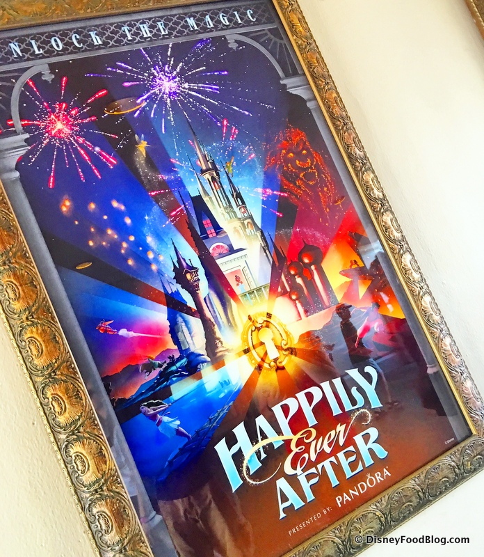 First Look And Video Disney S New Happily Ever After