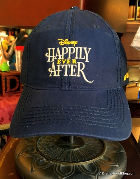 Happily Ever After Hat