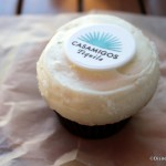 Review: Limited-Time-Only Margarita Cupcake at Sprinkles in Disney World and Disneyland