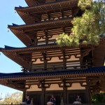 DFB Video: Food Tour of Epcot's Japan Pavilion