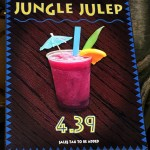 News and Review: The Jungle Julep at Bengal Barbecue in Disneyland