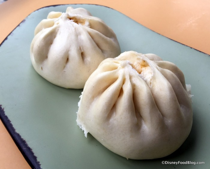 Cheeseburger Steamed Pods