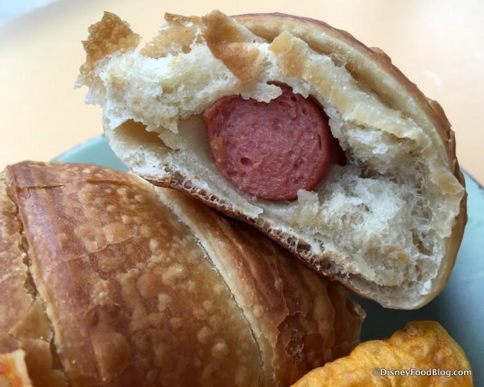 Teylu All-Beef Hot Dog