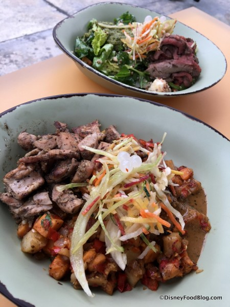 Create Your Own Satu'li Bowls