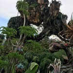 First Look! Pandora — The World of AVATAR in Disney's Animal Kingdom!