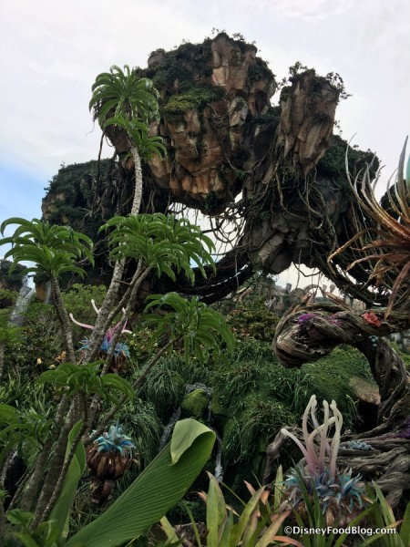 Welcome to Pandora -- The World of AVATAR!