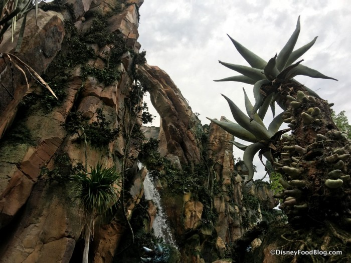 Pandora the World of Avatar Flight of Passage Queue-8
