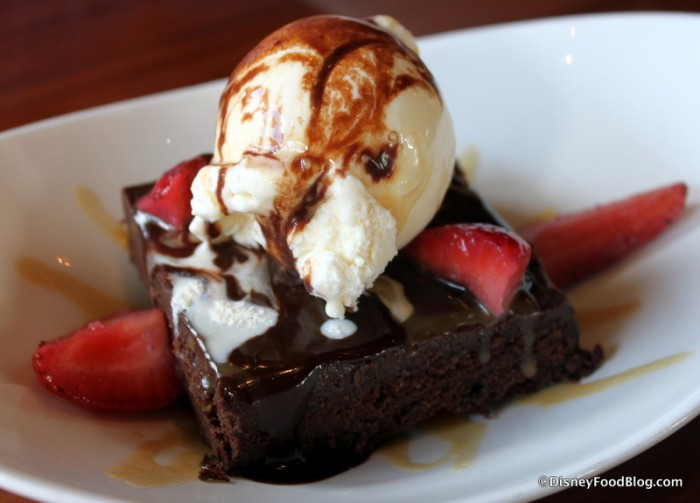 Paradiso Chocolate Stack