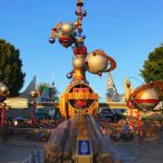 NEWS!!! Disneyland's Tomorrowland Transitioning To Paperless FastPasses!