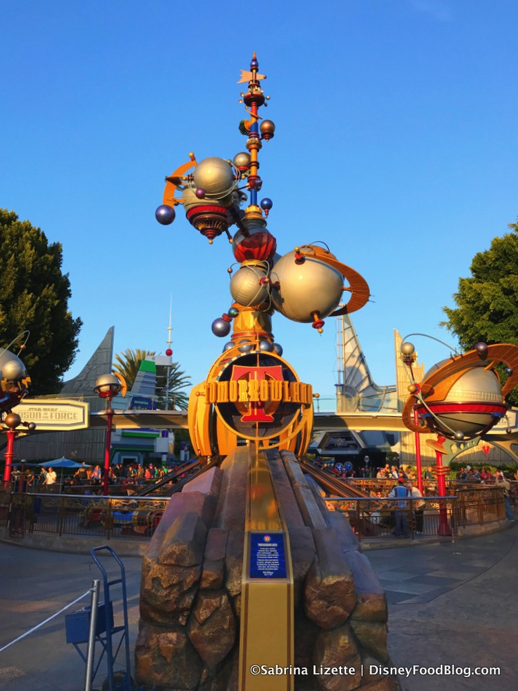 Disneyland Resort   the disney food blog