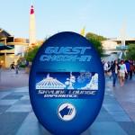 News and Review: Disneyland Tomorrowland Skyline Lounge