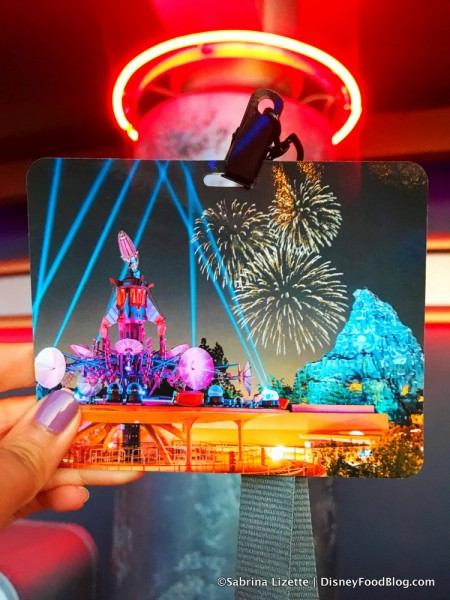 Tomorrowland Skyline Lounge Experience Lanyard