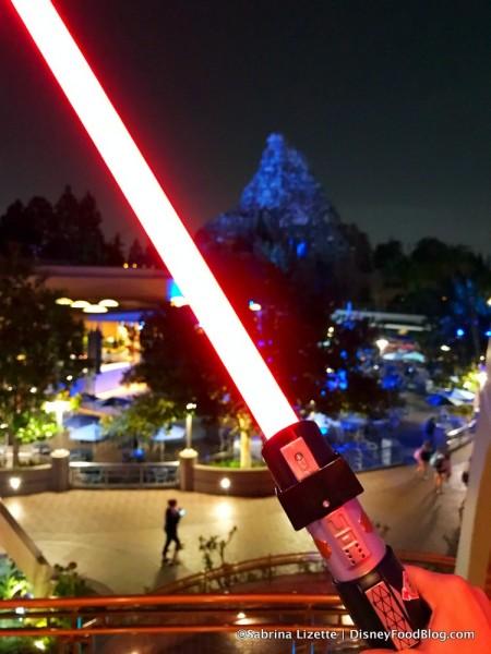 News And Review Disneyland Tomorrowland Skyline Lounge