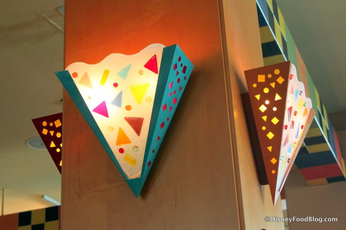 Wolfgang Puck Cafe Light Fixtures