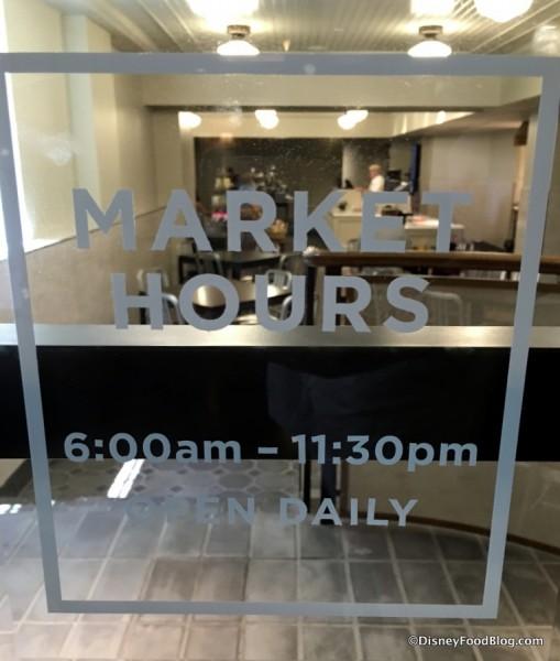 Market Hours