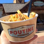 New! Cheeseburger Poutine at The Daily Poutine in Disney Springs
