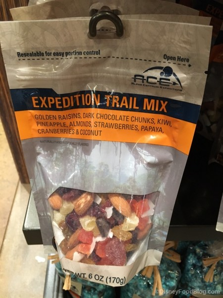 Pandora Expedition Trail Mix