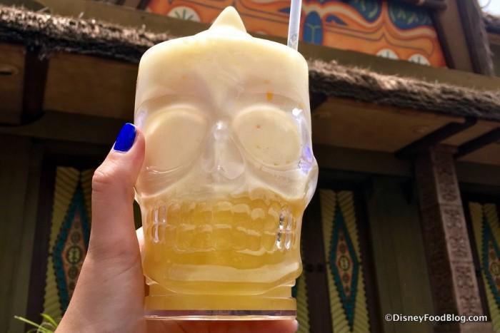 Aloha Isle Souvenir Skull Mug Dole Whip Float 3 copy