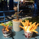 News and Review: Summer of Heroes Eats at Disney California Adventure