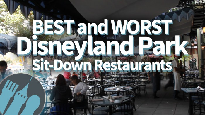 Best and Worst Disneyland Thumbnail