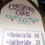 New at Magic Kingdom: Cheshire Cat Tails, Frusta, and Much More!