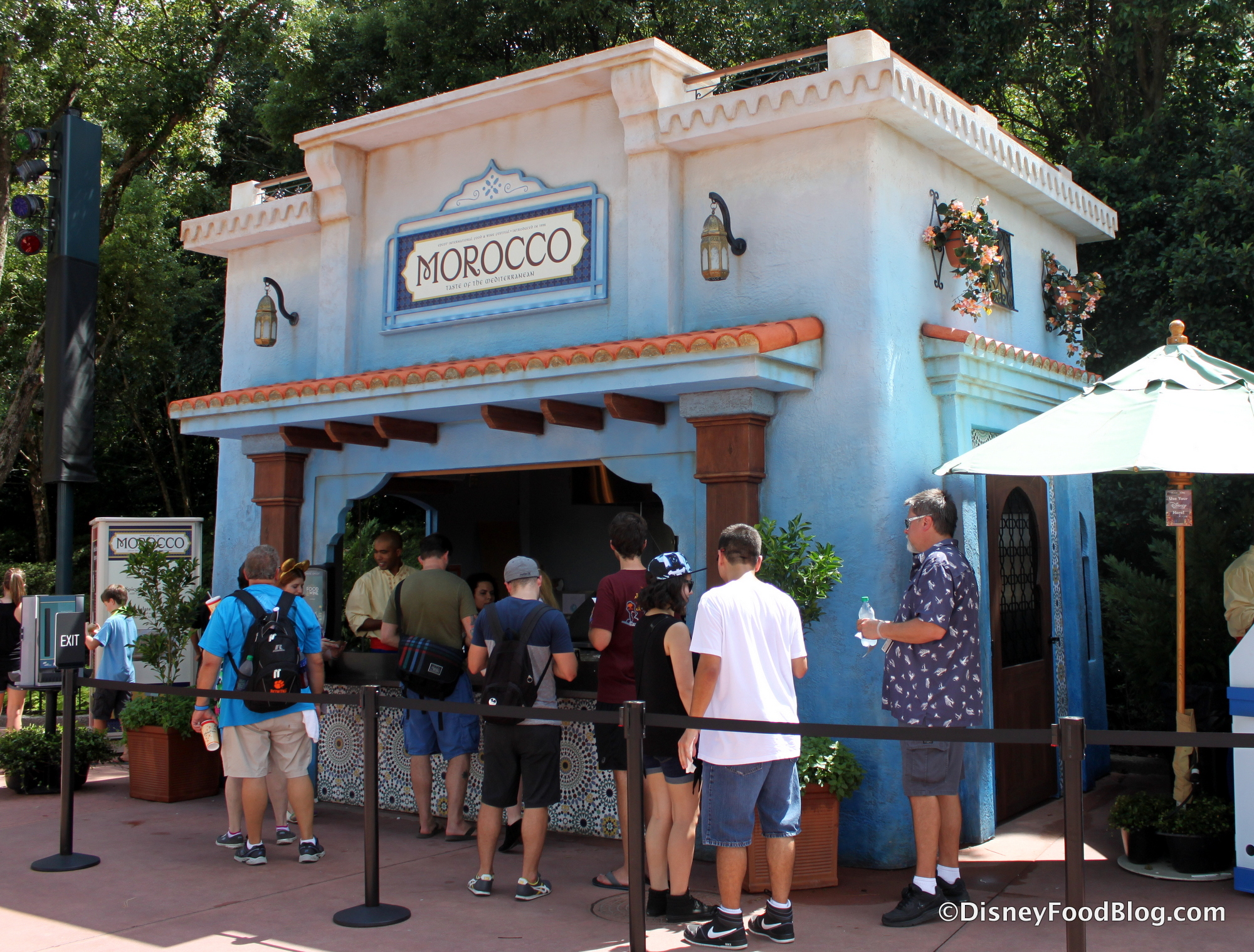 Things To Do At Epcot Food And Wine Festival
