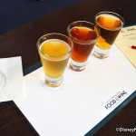 Epcot Food and Wine Festival Beverage Seminar Review: Fall Flavors From Shipyard Brewing