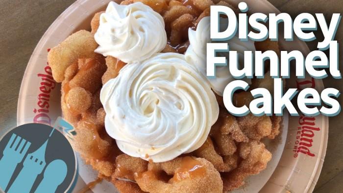 Funnel Cakes Thumbnail