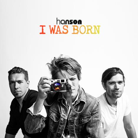 OMG! Hanson! (©Hanson)