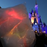 How It's Made: Light Up Cotton Candy in Magic Kingdom