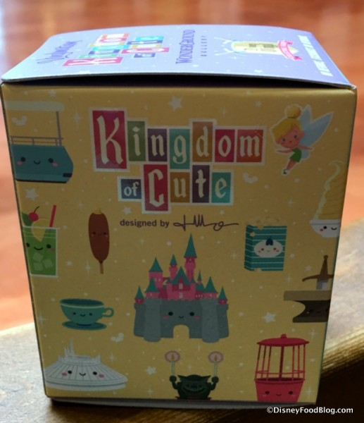 Kingdom of Cute Vinylmation Box