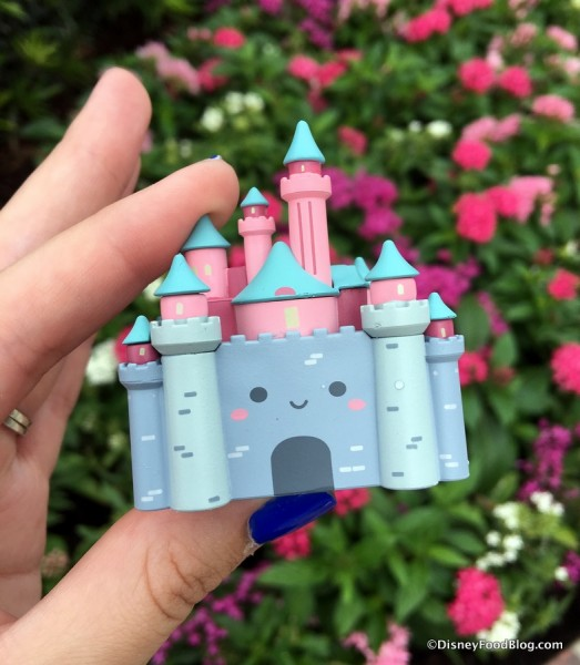 Another Cute Castle!