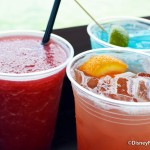 Review: Pleasure Island Drinks for #ThrowbackThursdays in Disney Springs This Summer!