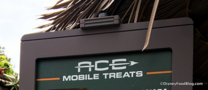ACE Mobile Treats