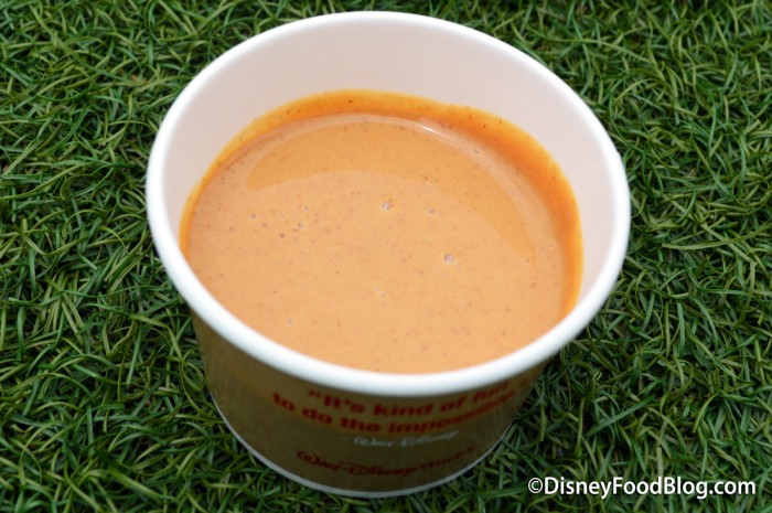 Peanut Butter Sauce from Plaza Ice Cream Parlor