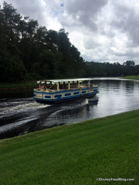 Sassagoula Riverboat