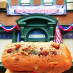 News: Funky New Donuts in Disney California Adventure for Summer of Heroes