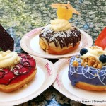 News and Review: New Gourmet Doughnuts at Disneyland Hotel